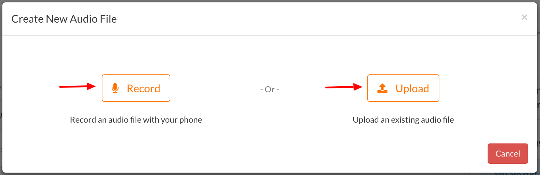 How To Change The Voicemail Greeting Talkroute Support